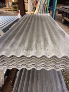 Fibre Cement Roof Sheet